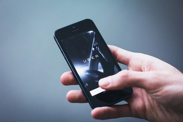 Qual O Telefone Da Uber Para Entrar Em Contato?