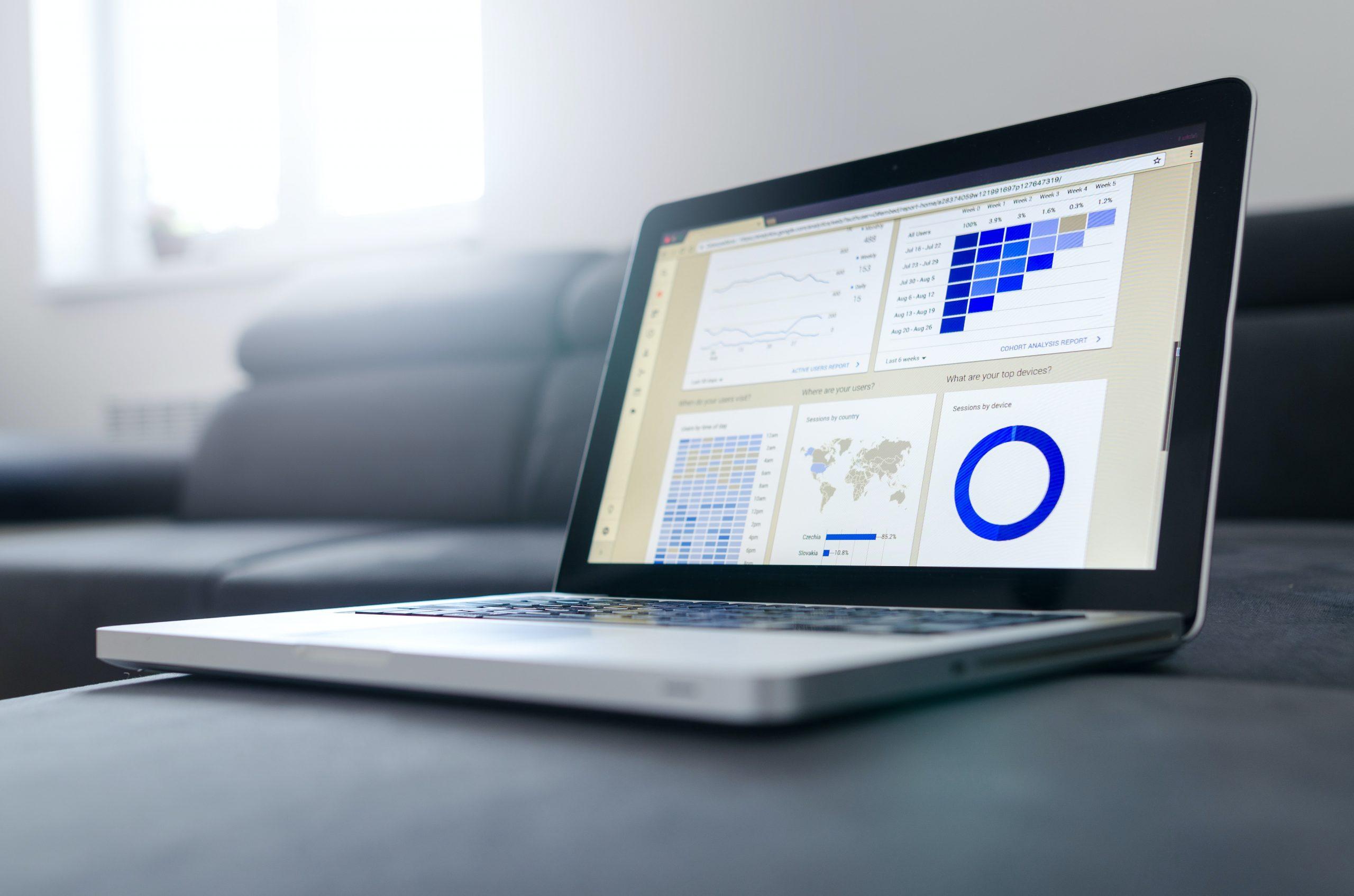 O que é preciso para ter uma contabilidade online?