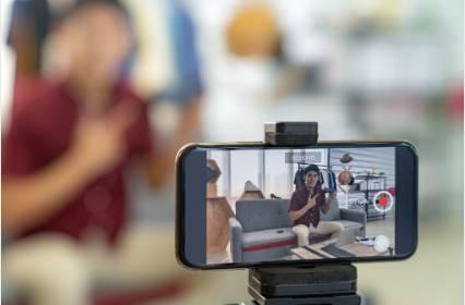 editor de video pelo celular