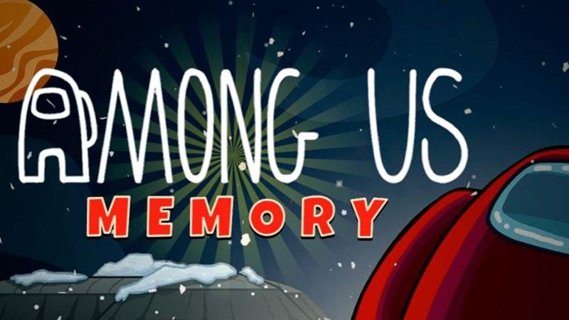 Among-Us-Memory