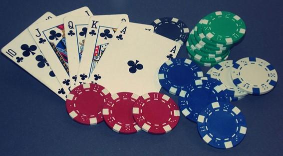4. Poker