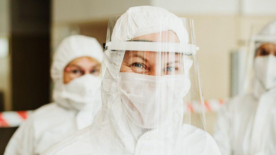 Como proteger sua equipe durante a pandemia: dicas