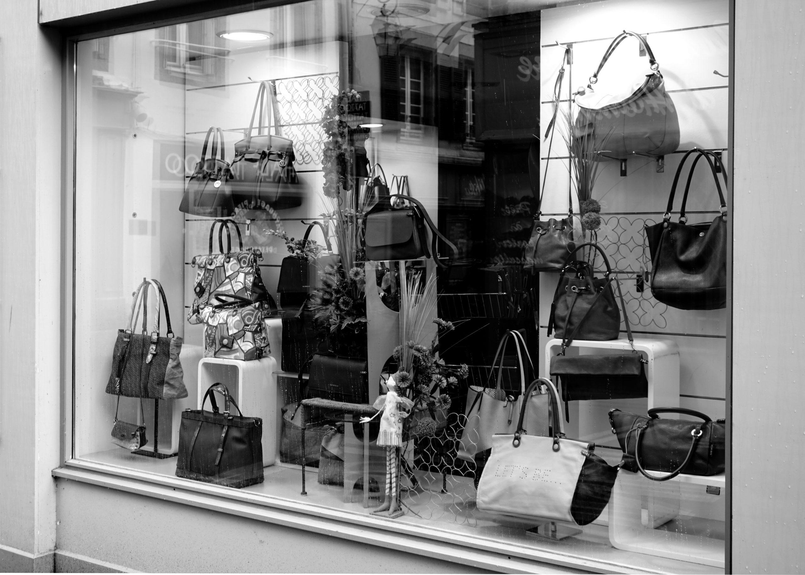 As 10 marcas de bolsas mais vendidas no Brasil