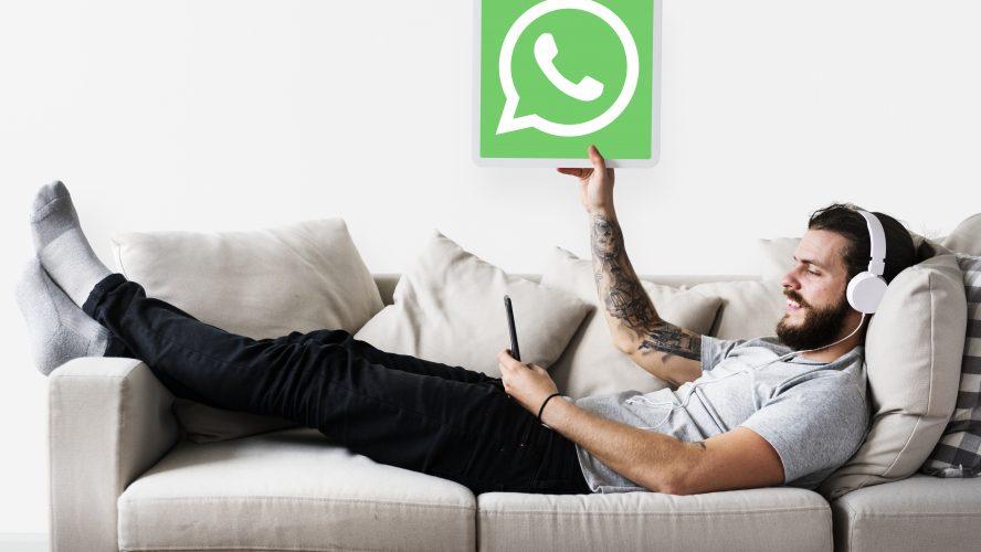 Como a nova atualização do WhatsApp ajuda os e-commerce?
