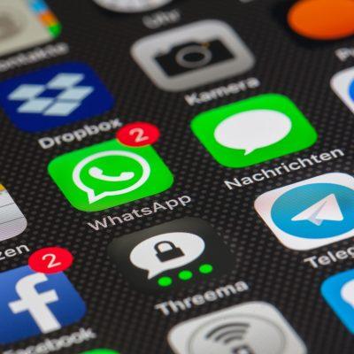 Como apagar backup do WhatsApp? – Android e iPhone!