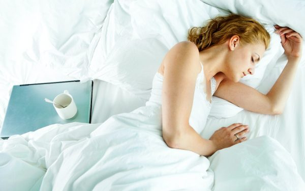 Quais as melhores posições para dormir bem?